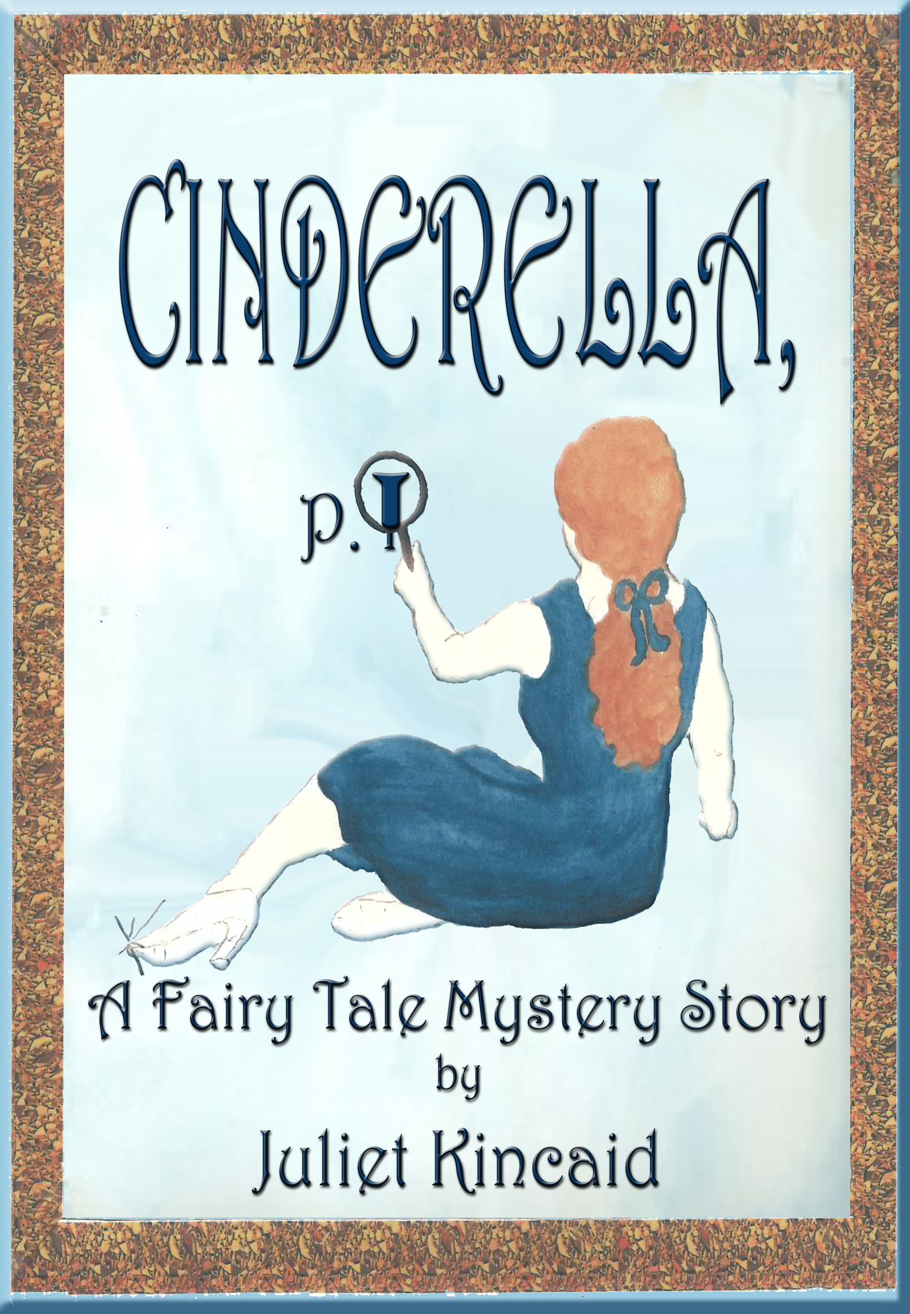 Cinderella PI Kindle Cover 2-4-2013b
