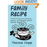 Family Recipe cover Hupp